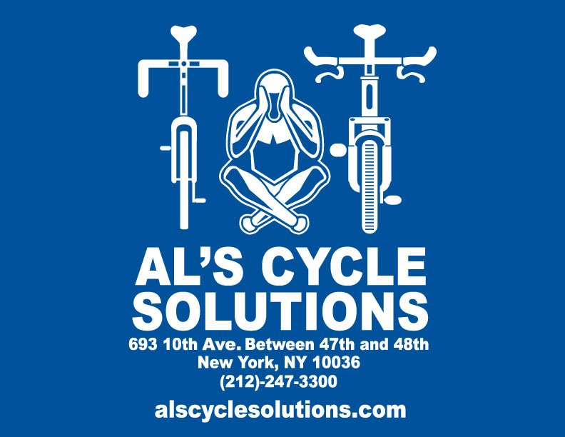 Al's Cycle Solutions