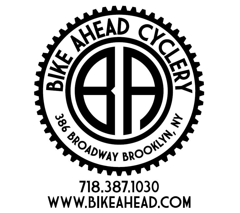 Bike Ahead Logo